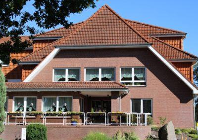 Haus Bethesda in Witzendorf